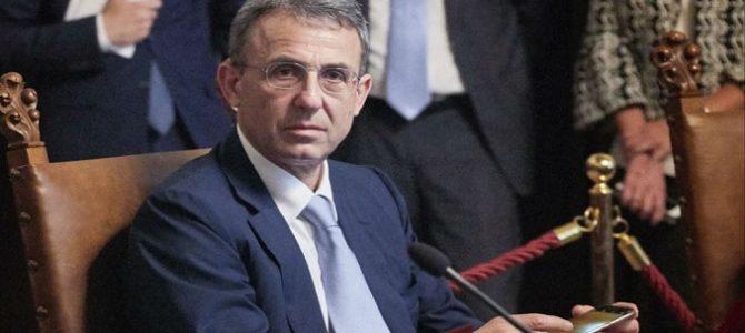 Ministero dell'Ambiente, le comunicazioni del Ministro Costa in Commissione al Senato